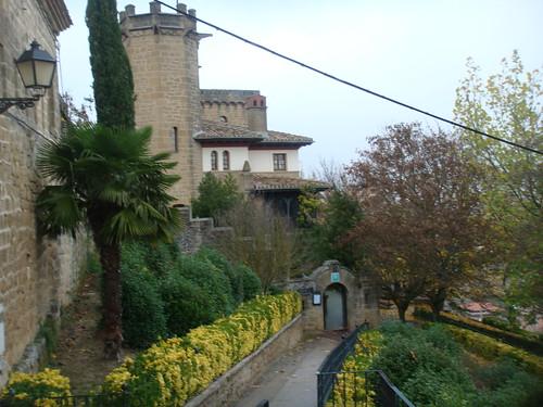 Hotel Castillo El Collado - Laguardia