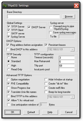 tftpd32-dhcp-configuracion