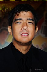 goodbye francis (Kris Kros) Tags: old musician love francis artist photographer brother uncle rip father philippines cancer son patriotic singer actor kiko filipino years goodbye patriot 2009 44 1964 kkg leukemia francism magalona teampilipinas forfrancism kkgallery