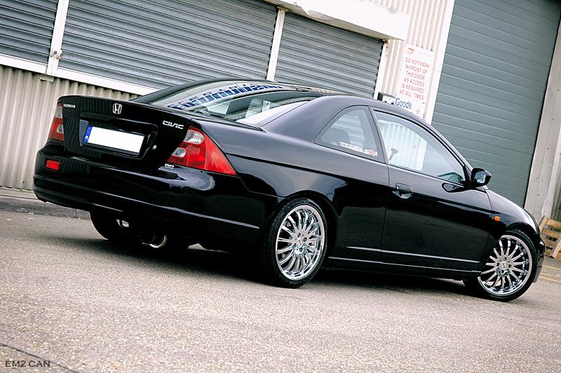Euro Em2 Honda Civic Forum