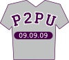 P2PU Badge