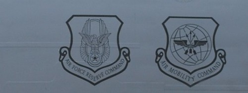 AFRC AND AMC SHIELDS
