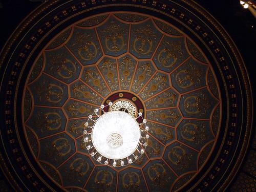 Lyceum Ceiling