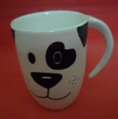 Caneca Piratinha!!! (Atelier Momentos nicos) Tags: cermica caneca pirata porcelana personalizada