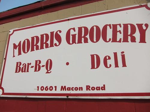 Morris' BBQ