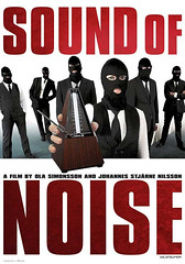 Yaşamın Ritmi - Sound of Noise (2011)