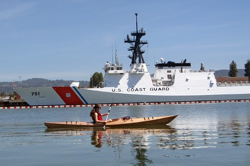 Coast Guard Cutter Waesche