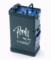 Hensel Porty Premium