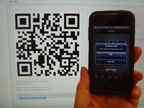 How to Generate and Read QR Code