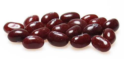 Dark Chocolate Jelly Belly