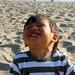 Sand Tastes Gross!