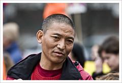 Untitled (gilus_pl) Tags: china poland tibet demonstration warsaw olympics falungong gong warszawa falun ajam antichina demonstracja wolno tibetautonomousregion wolnytybet