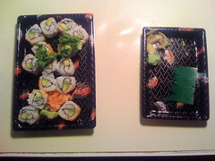 Ishikura Sushi is Best