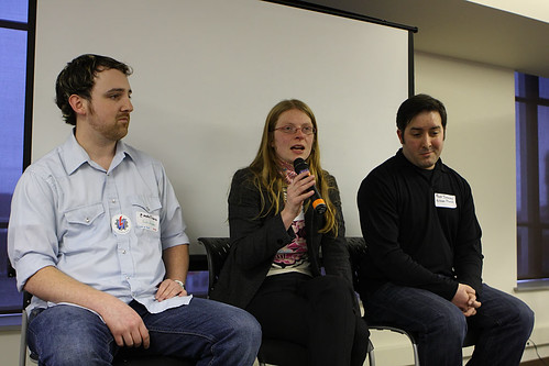 Independent Technopreneur Panel