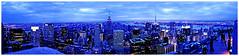 The City Sublime,  New York, NY