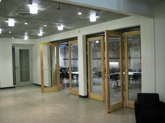 BCUE Interior Two