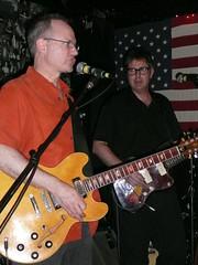 Bill Goffrier, Gary Waleik (Jon B.) Tags: boston cafe midway bigdipper