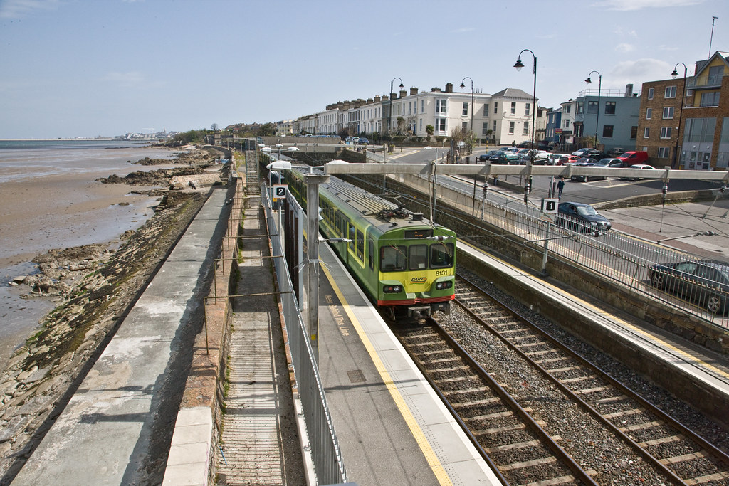 BLACKROCK STATION