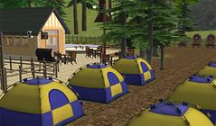 Maflika Campsite