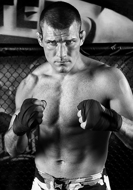 Mike Bisping
