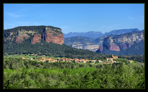 De Vilanova als Pirineus