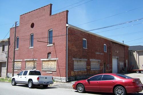 East St., Greensburg