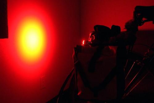 La Lanterne Rouge