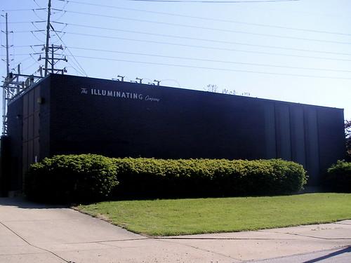 cleveland lakewood substation