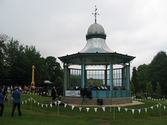 Bandstand - June 1st