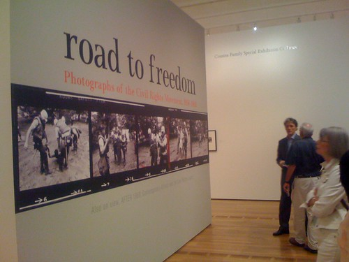 Road to Freedom @ the High Museum