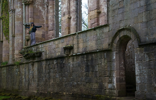 Fountains Abbey 06