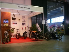 Stand expo & aluguer