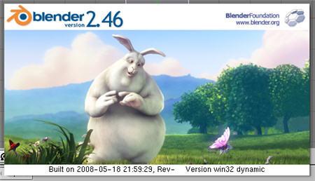 Blender 2.46