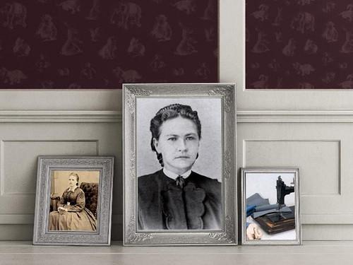 Margarete Steiff, crafter de sucesso
