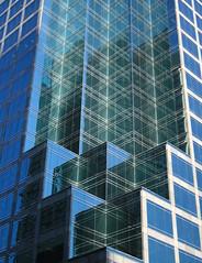 Xerox Building, Yonge and Bloor, Toronto (Tony Lea) Tags: tony lea anthony tonylea anthonylea