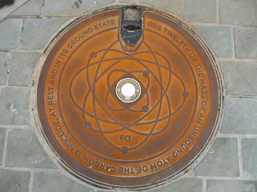 Kraftwerk Radioactividad Antena