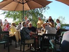 Meet & Greet 2008 RVV 027 (redvette) Tags: corvette rivervalleyvettes redvette tomhiltz
