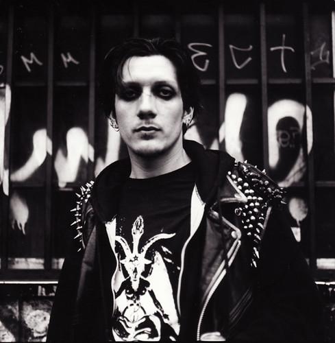 Paxton Hart, NYC 1996 Ross Bennett Lewis