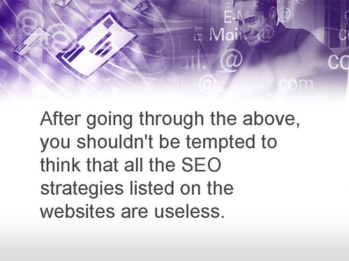 Search Engine Optimization - An OverviewSlide10 by doggy00123