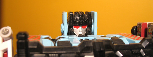 IA very dusty Defensor