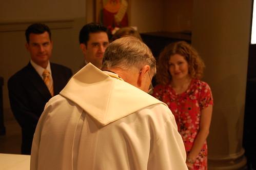christening 042