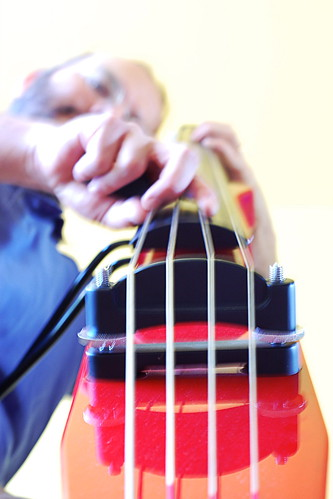 Double Bassist - 3