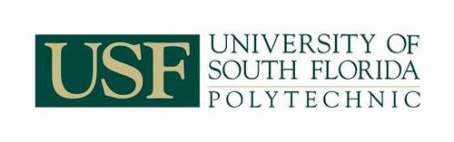 USF Poly Logo H