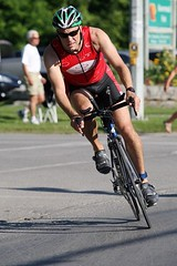 2008 Peterborough Half Iron Bike