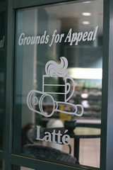 Grounds for Appeal coffee shop