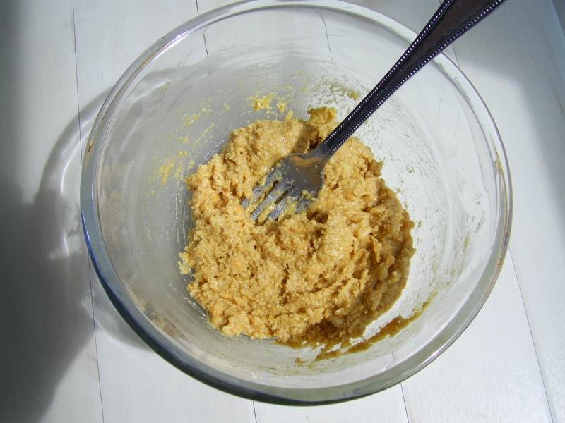 peanut butter #2