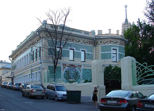 Дом Беляева 011