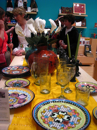 Frida Kahlo gift store