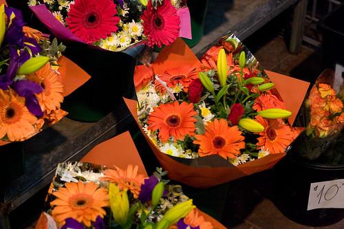 Florist Flower Bouquets