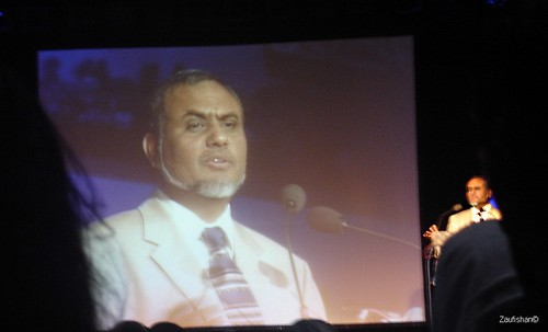 Dr. Zulfiqar Ali Shah, USA